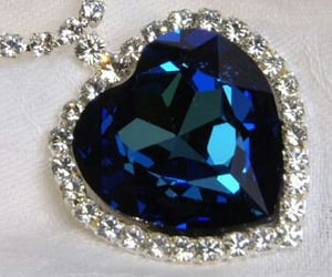 diamond, jewelry, and necklace image