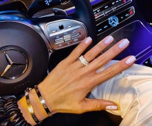 car, cartier, and chic image