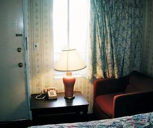 aesthetic, motel, and retro image