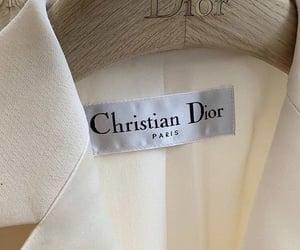 fashion, dior, and luxury image