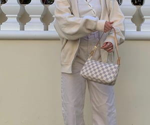 accessories, aesthetic, and beige image