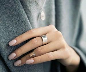 classy and nails beautiful fashion image