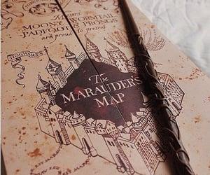 harry potter, aesthetic, and hogwarts image