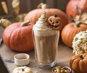 autumn, cozy, and delicious image