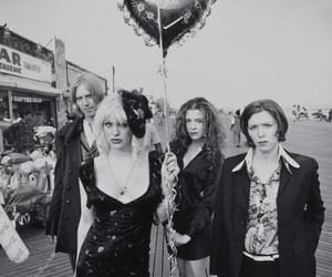 bad bitch, 90's, and Courtney Love image