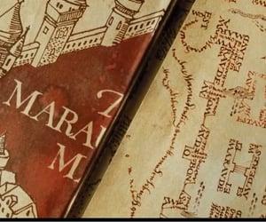Maraudeurs map