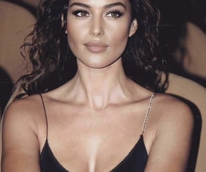 actress, monica bellucci, and style image