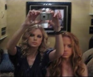 myspace, lq, and taylor swift low quality image