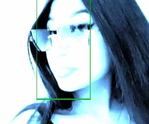 girl, icon, and y2k image