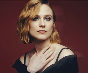 Evan Rachel Wood and westworld image