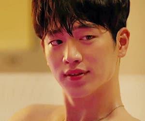 entourage, gif, and korean actor image