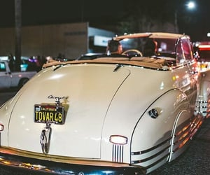 automobiles, lowrider, and vintage image