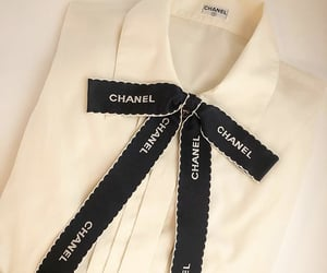 brand, chanel, and fashion image