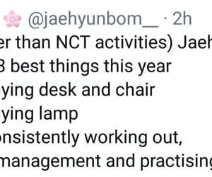 jaehyun and nct image