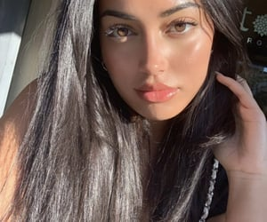 cindy kimberly, beauty, and icon image