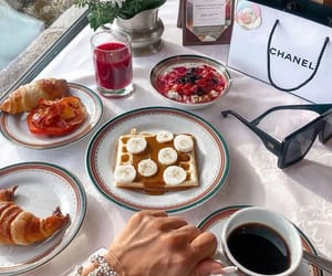 brunch, coffee, and enjoy image