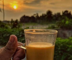 foodie, chai, and tea image