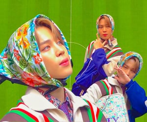 icon, indie, and park jimin image