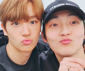 kevin, kpop, and hyunjae image