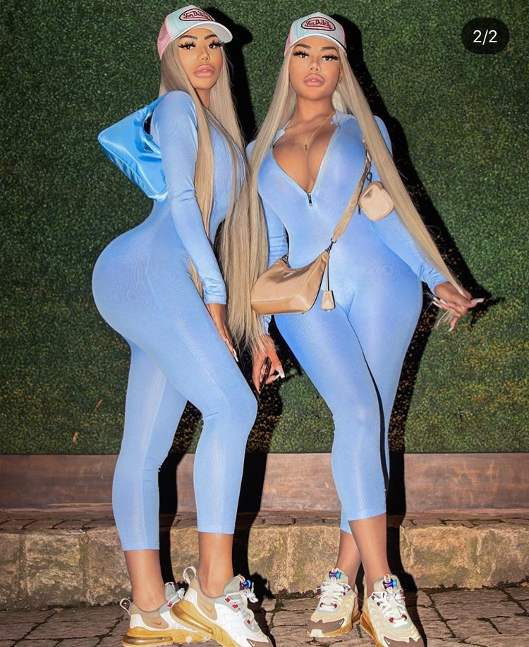shannade, shannon, and clermont twins image