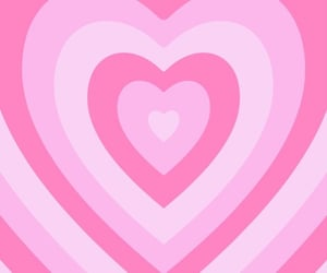 heart, aesthetic, and background image