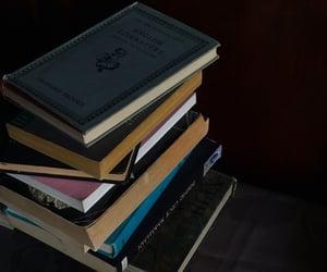 books, inspiration, and literature image