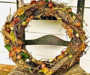 acorn, autumn, and craft image