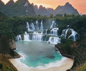naturaleza, paisaje, and belleza image