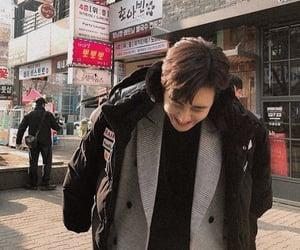 actor, korean, and kim seon ho image