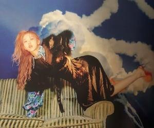 girls, lisa, and photoshoot image