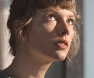 folklore, Taylor Swift, and evermore image