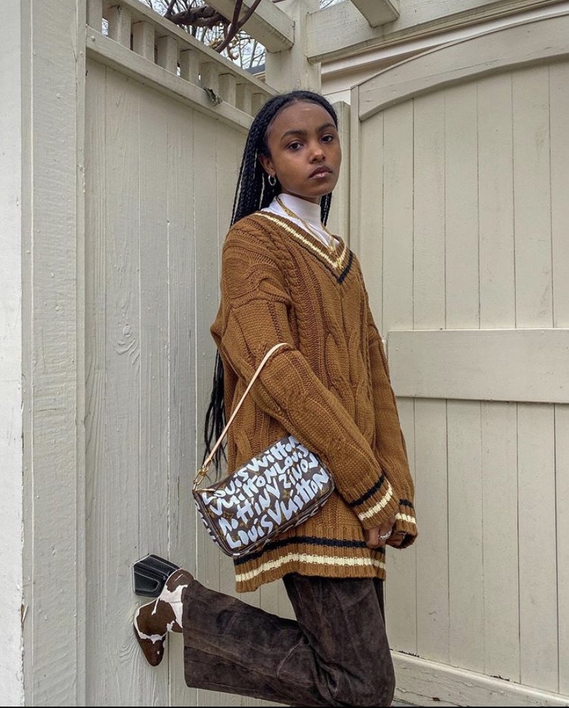 article, fashion, and inspo image