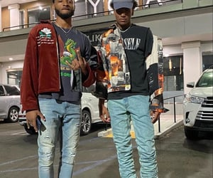 caps, graphic tees, and jackets image