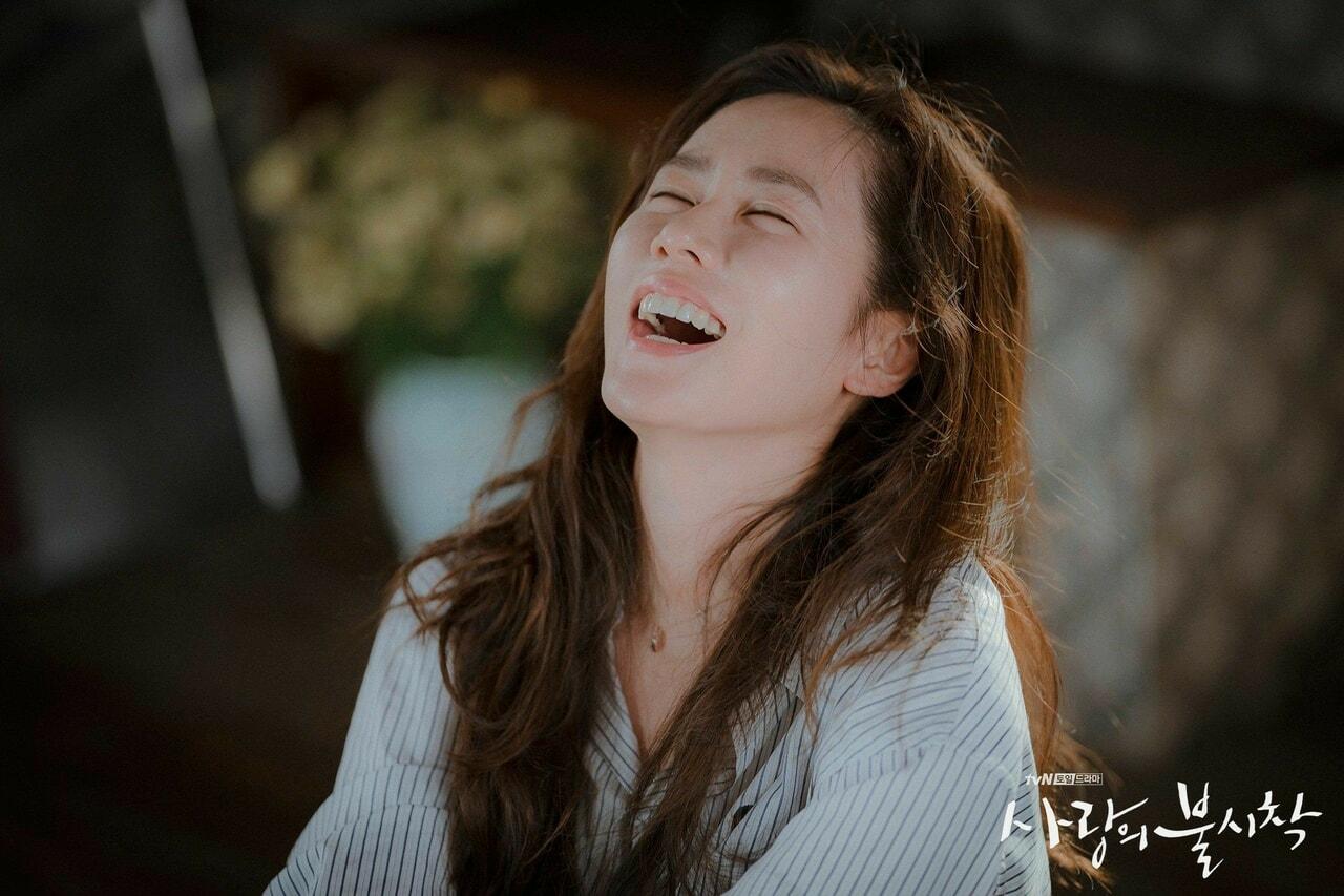 actor, actress, and hyun bin image
