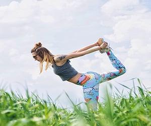 cardio, fitness, and gym image