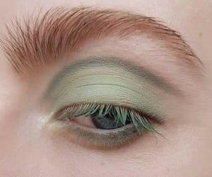 make up, beautiful eye makeup, and beautiful eyes image