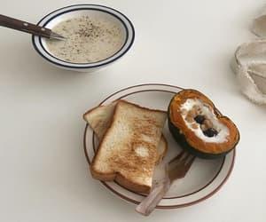 aesthetic, food, and minimalist image