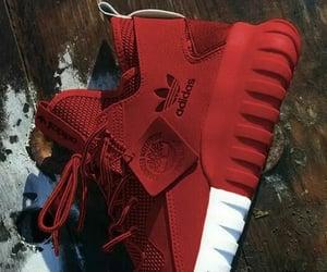 adidas, sapatos, and sneakears image