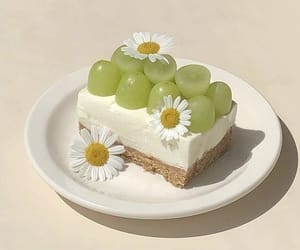 aesthetic, cake, and cute image