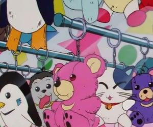 anime, cartoon, and colorful image