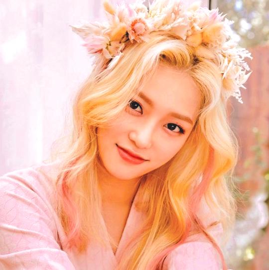 crystal clear, yeeun, and long post image