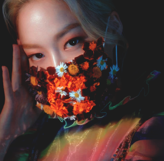 crystal clear, kpop, and yeeun image