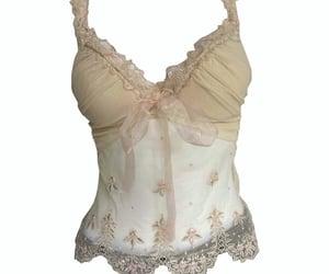 Omg corset fairy Top