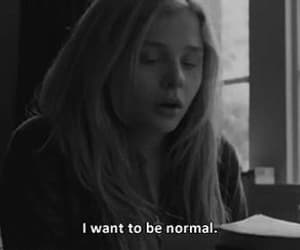 depressed, sad, and normal image