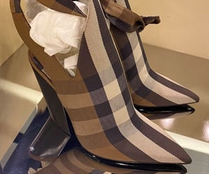 boots, brands, and Burberry image
