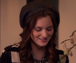 gossip girl, leightonmeester, and blairwaldorf image
