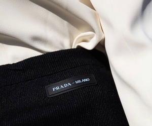 Prada, aesthetic, and fashion image