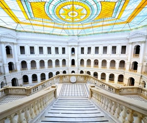architecture, europe, and Poland image