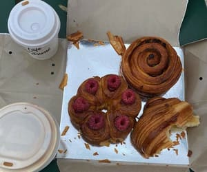breakfast, and coffee image, and food image