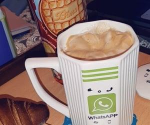 Algeria, cafe, and gateau image